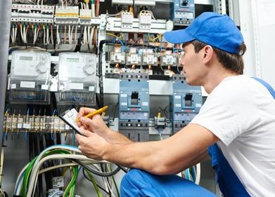 contrôle électrique obligatoire