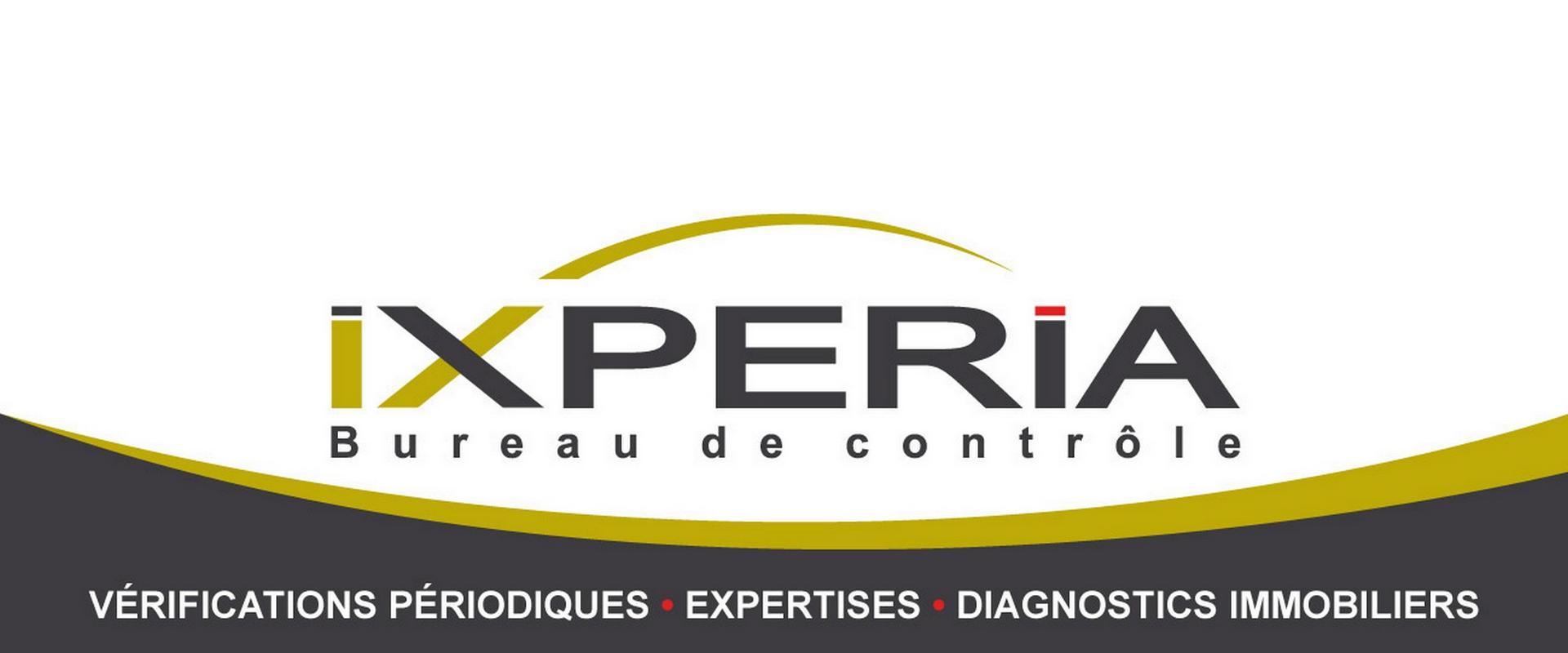 IXPERIA Bureau de contrôle